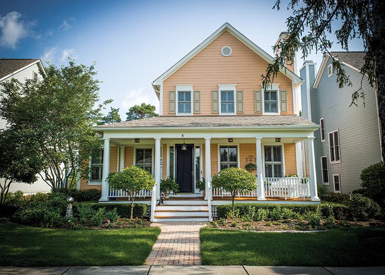 Welcome to the Neighborhood - Wulfmeier Home