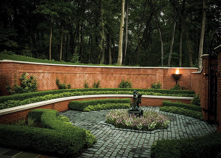 Gardens That Beckon - Sculpture