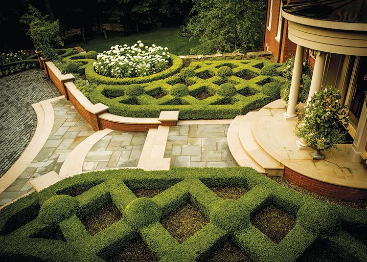 Gardens That Beckon - Garden Service