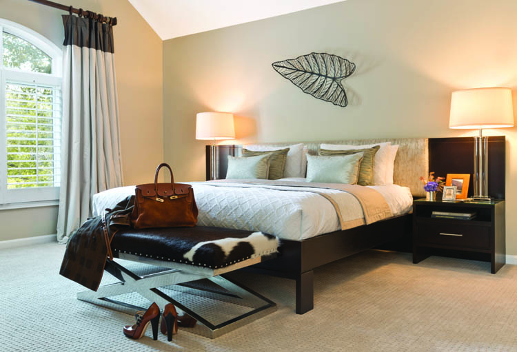 Welcome Home - Master Suite
