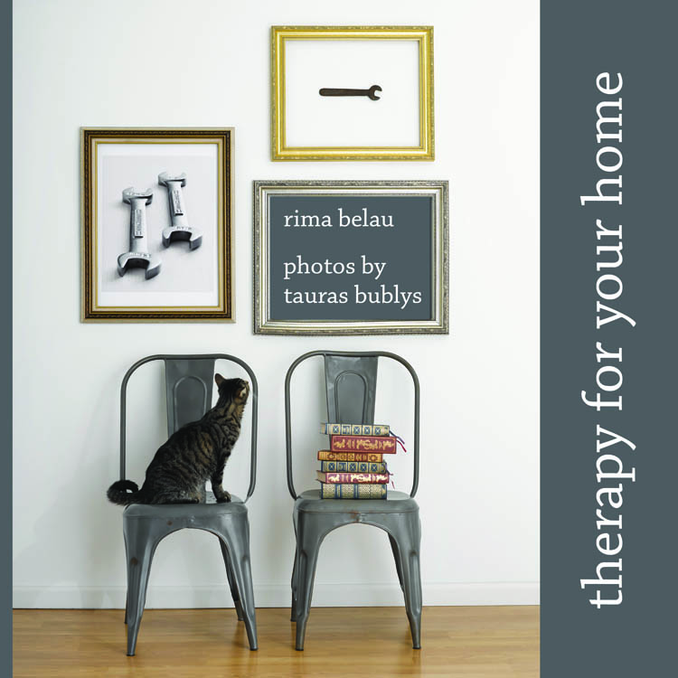 Therapy for Your Home