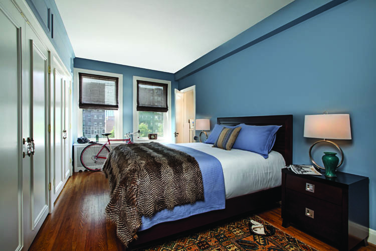River Reverie - Guest Room