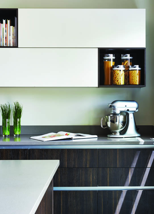 Cooking Up Modern - Kitchen Cabinetry