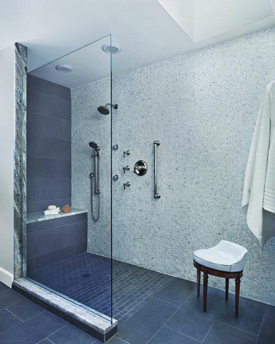 Baths - Master Bath