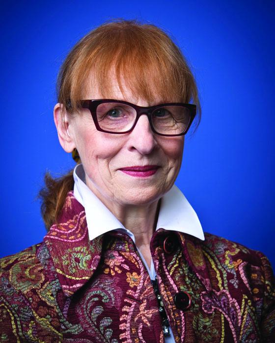 Shirley Maddalena