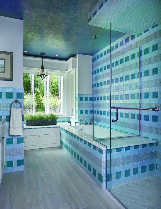 Kitchen & Bath: Baths