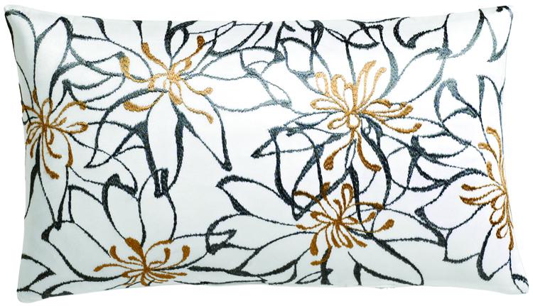 Royal Velvet decorative pillow