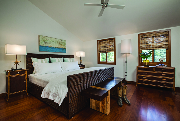 Sitting on the Dock of the Bay - Guest Room