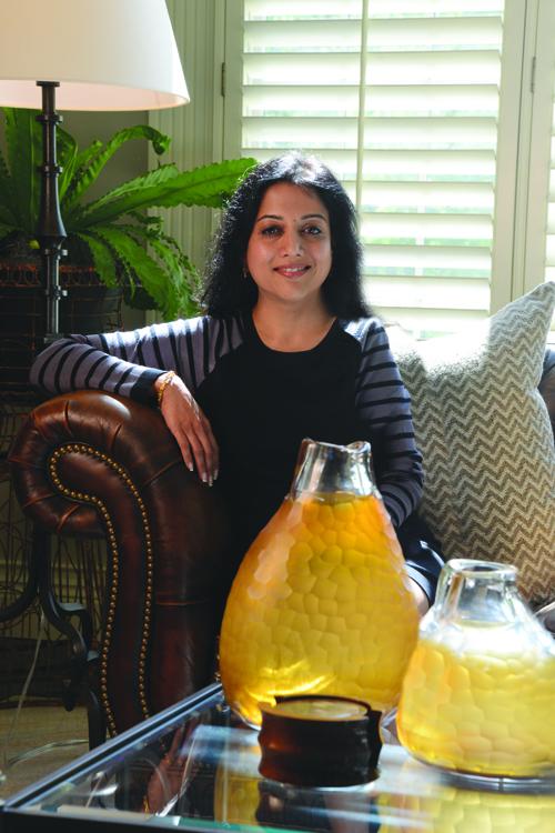 Sheila Konanur