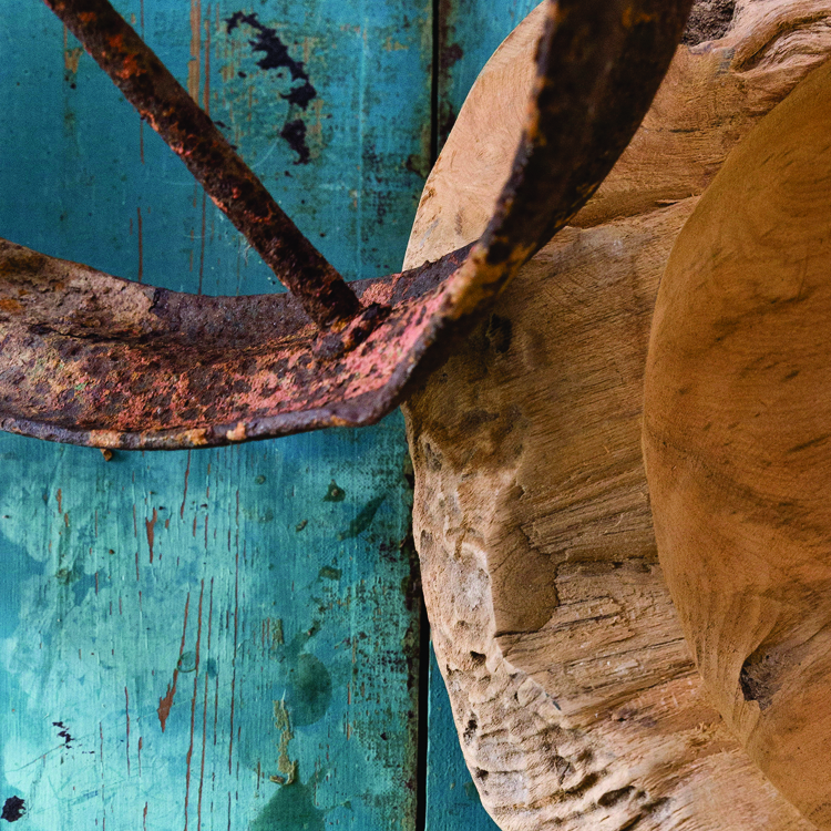 Farmhouse Flair - Texture 5