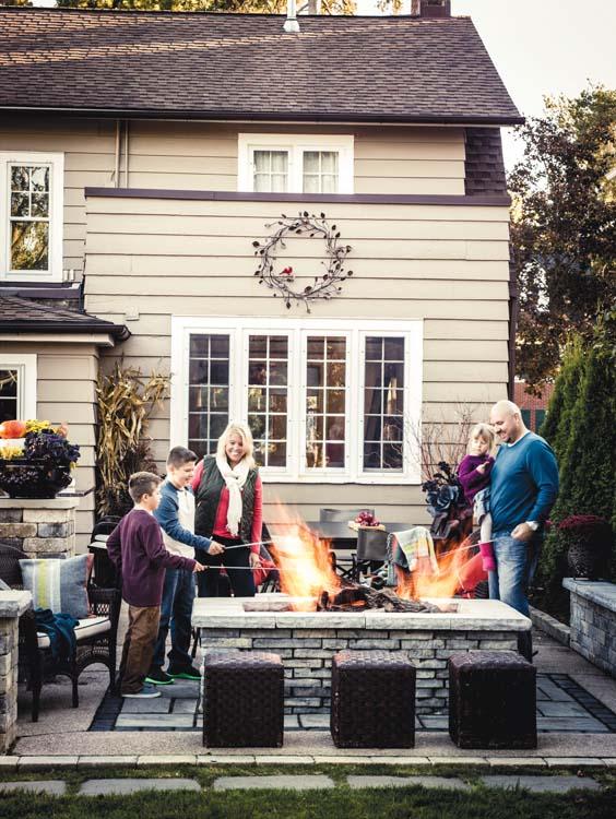 Hot Spot - Bolach Family