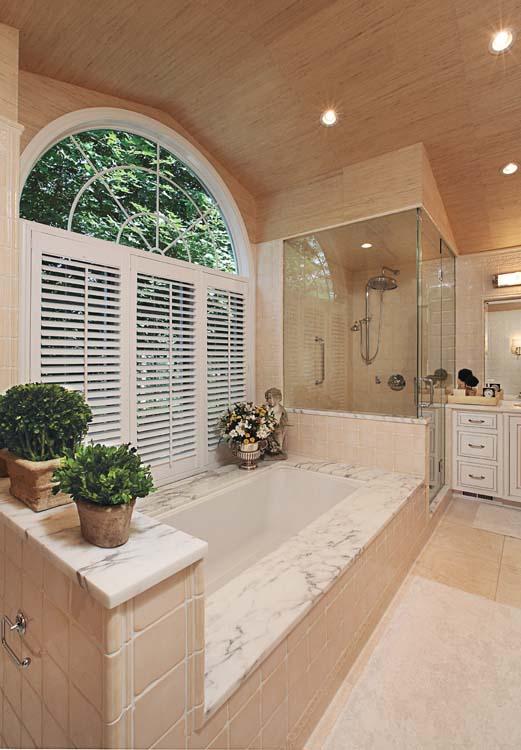 Refreshing a Classic - Master Bath