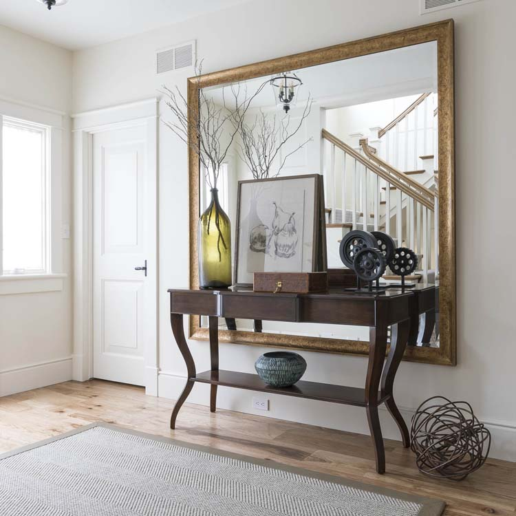 Beauty in the Details - Master Suite