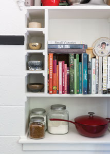 When You Find the One - Cookbooks