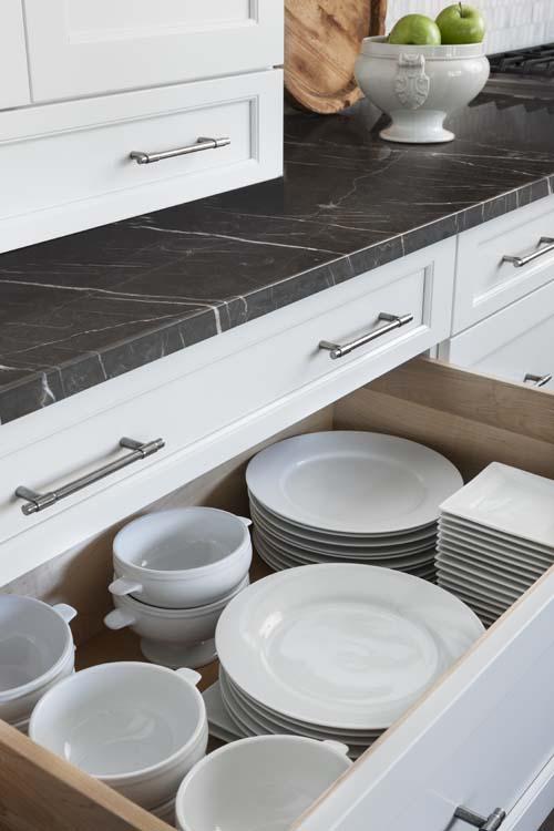 Designer in Residence - Kitchen