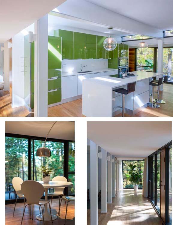 Treehaus Interiors 1