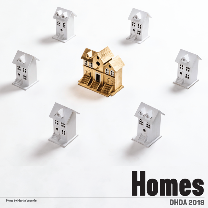 DHDA 2019 Homes
