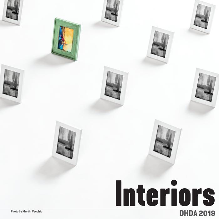 DHDA 2019 Interiors