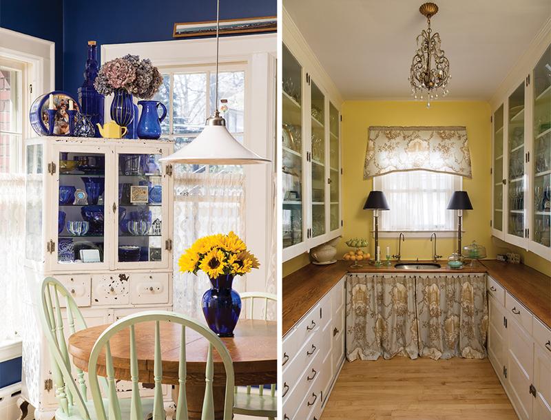 Terek Kitchen and Butler's Pantry