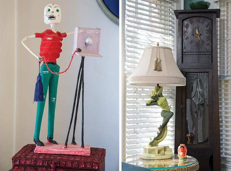 Terek - Whimsical Antiques