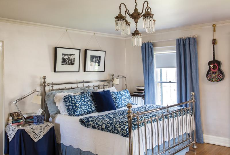 Terek - Master Bedroom