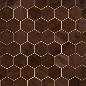 Duchateau Hand-finished wall covering