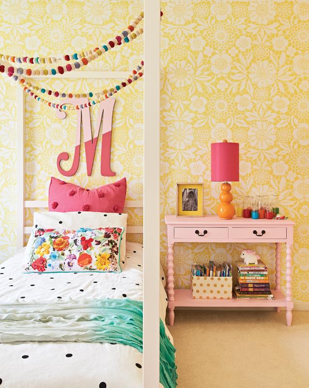 Haneen Matt - Bedroom Design
