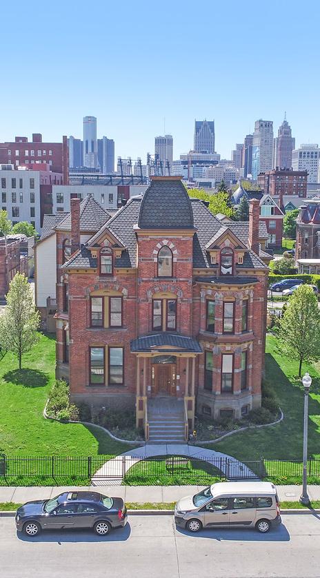 104 Edmund Place Exterior