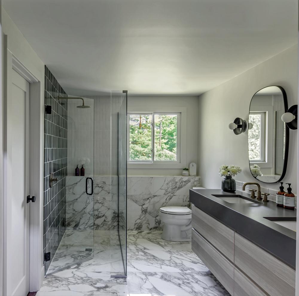 Conklin Bathroom