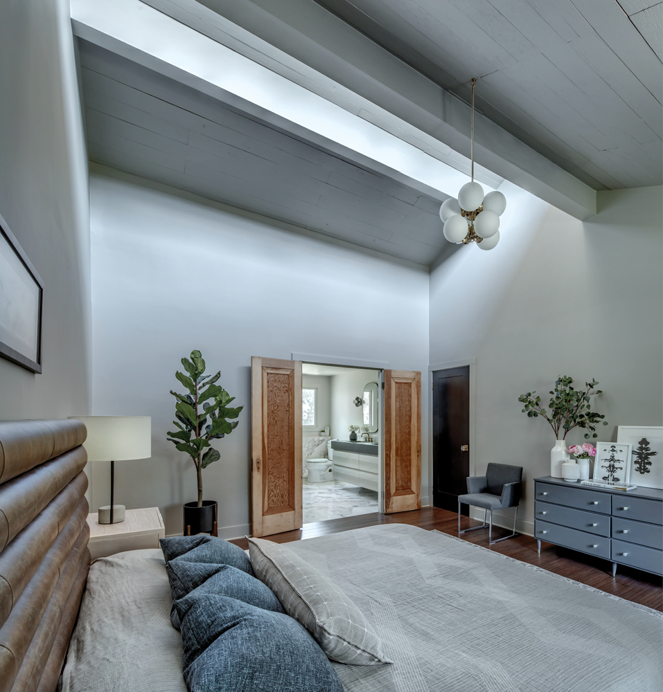 Conklin bedroom