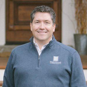 Steve Ramaekers
