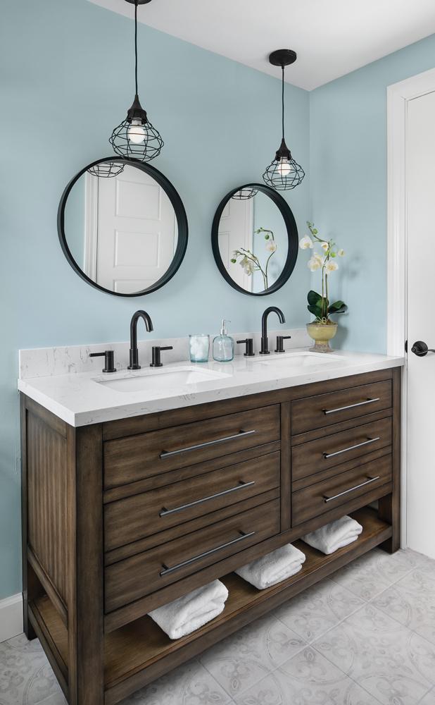 Weidman Bathroom Design