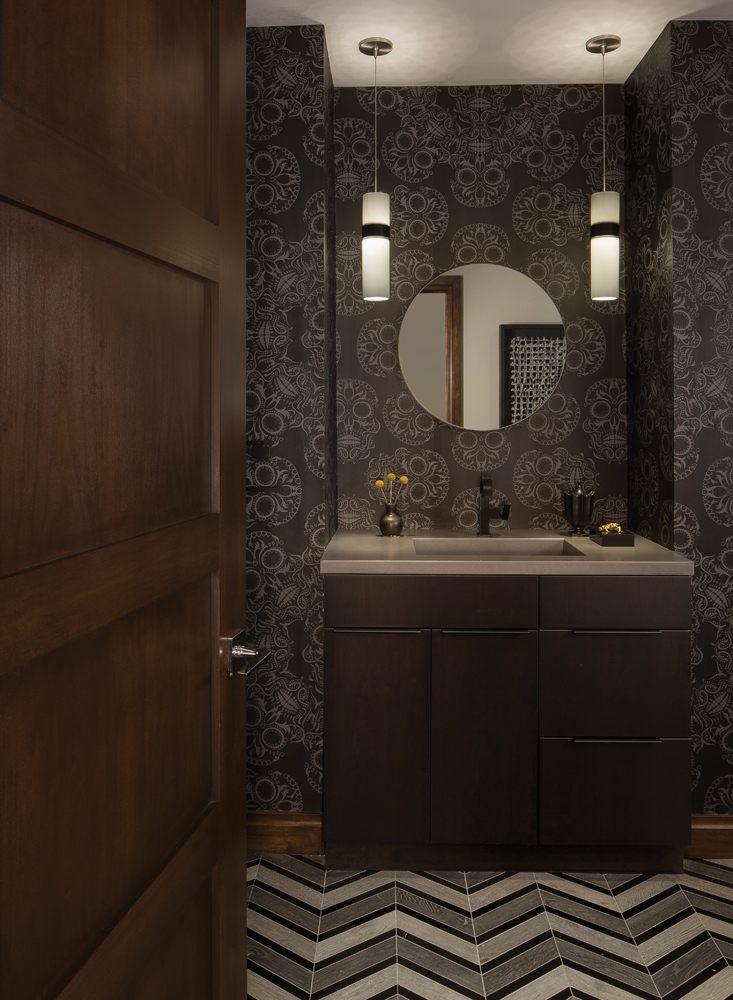 Ellwood Interiors bathroom