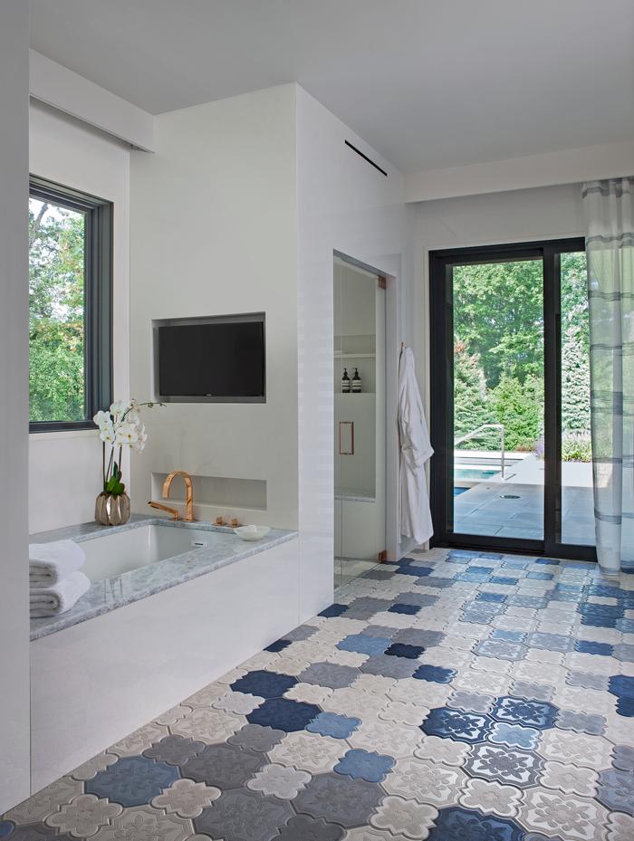 Haverhill Bathroom Tile