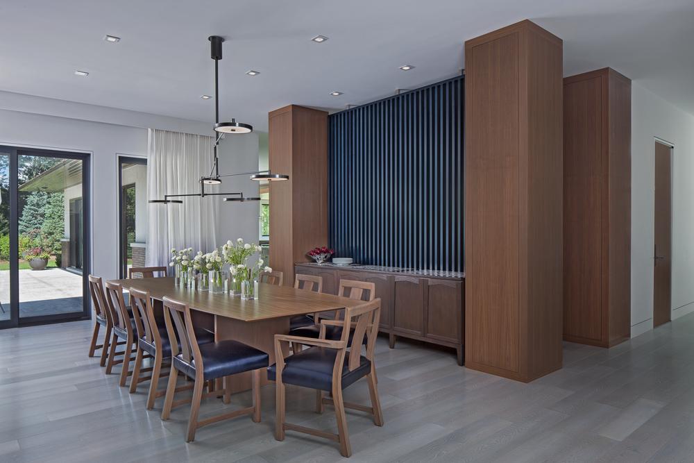 Haverhill Dining Room