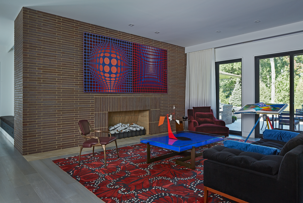 Haverhill Living Room