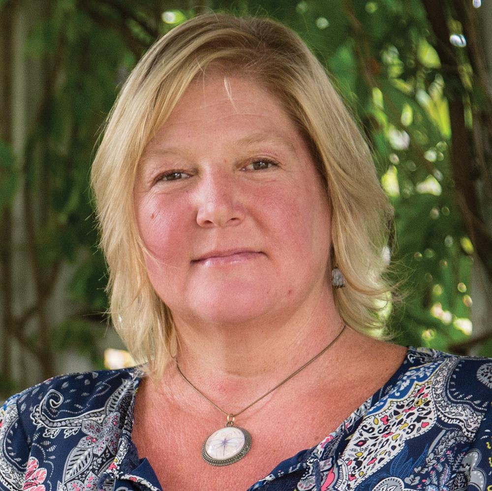 Kelly Iler