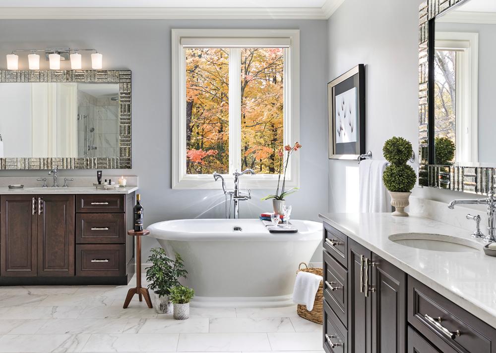 Key Designs bathroom