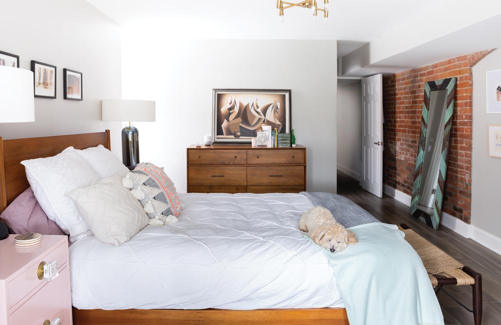 Bernick Bed