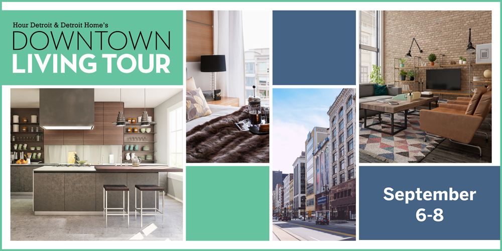 Downtown Living Tour 2019