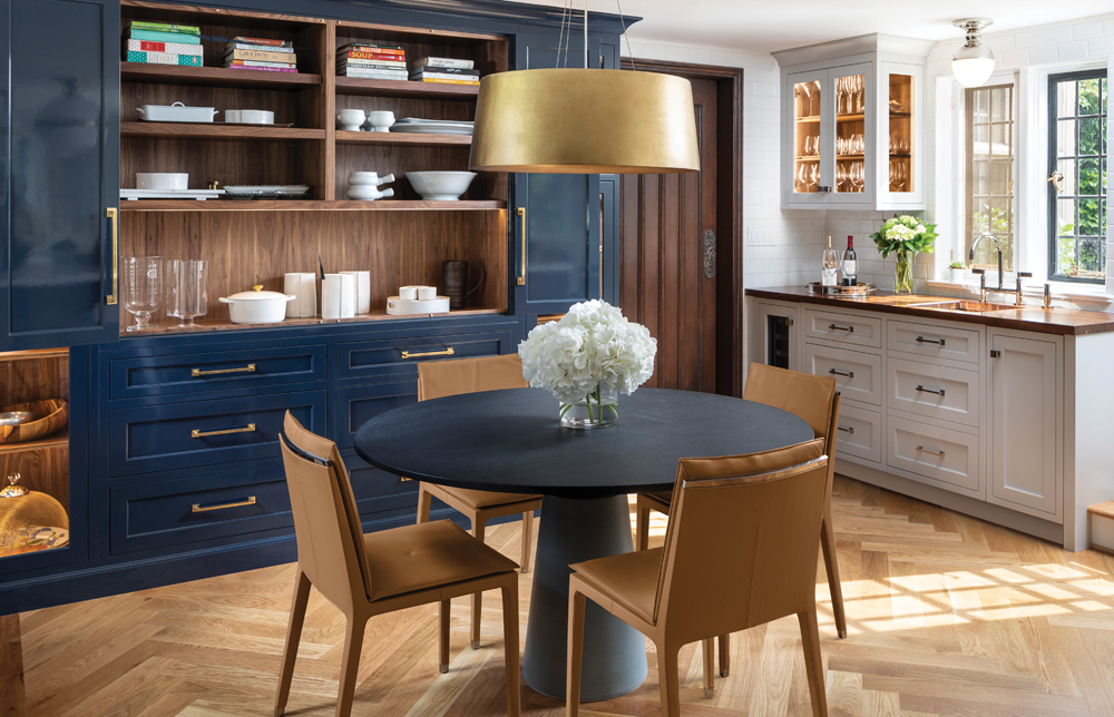 2020 Detroit Design Awards - Kitchen More than 500 - 1st Place