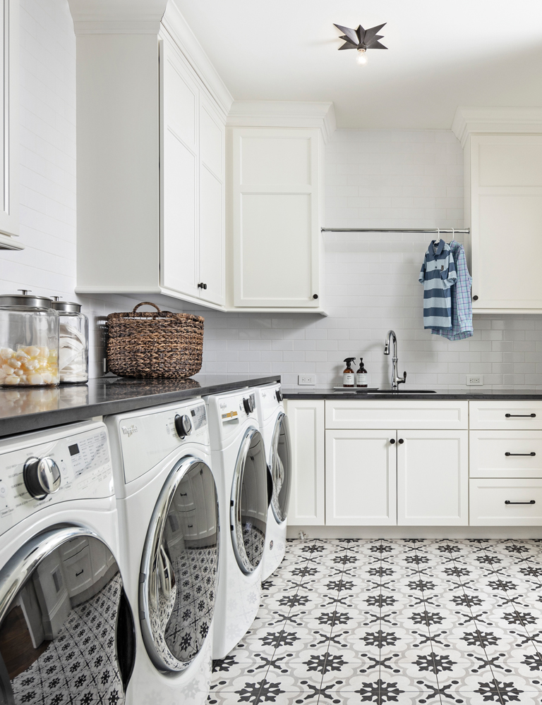 Laundry Room - 3rd Place