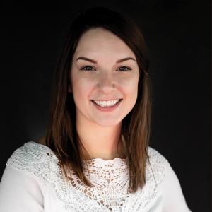 Rising Star Victoria Vanderport Headshot