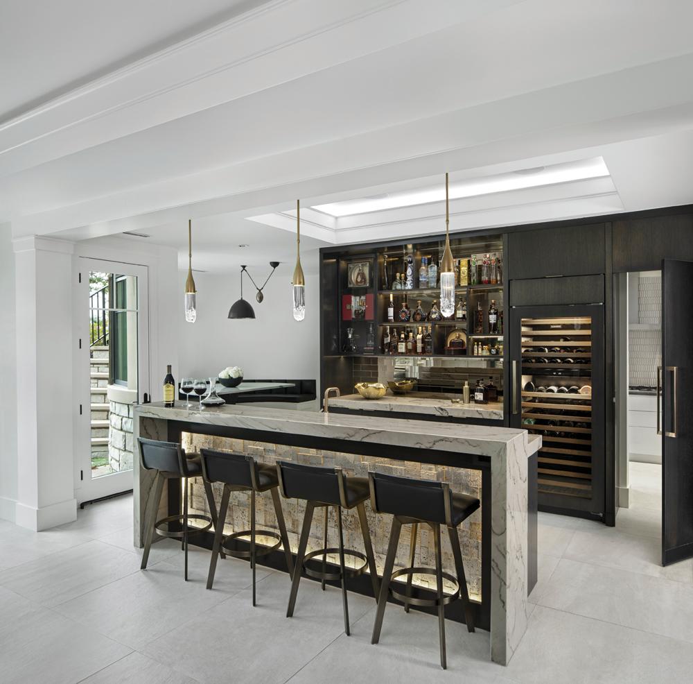 2021 DDA: Interiors - Bar - 1st Place