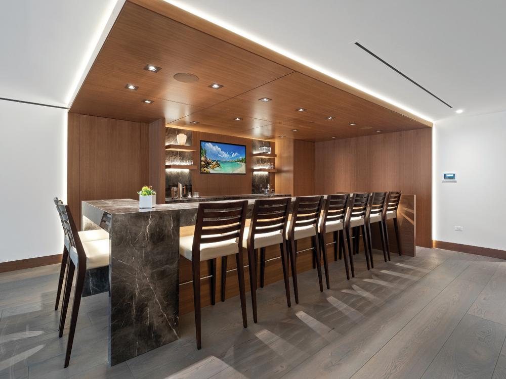 2021 DDA: Interiors - Bar - 2nd Place