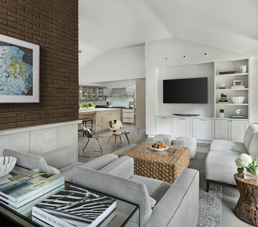 2021 DDA: Homes - Small-Space Remodel (Up to 1,000 Square Feet) - 1st Place