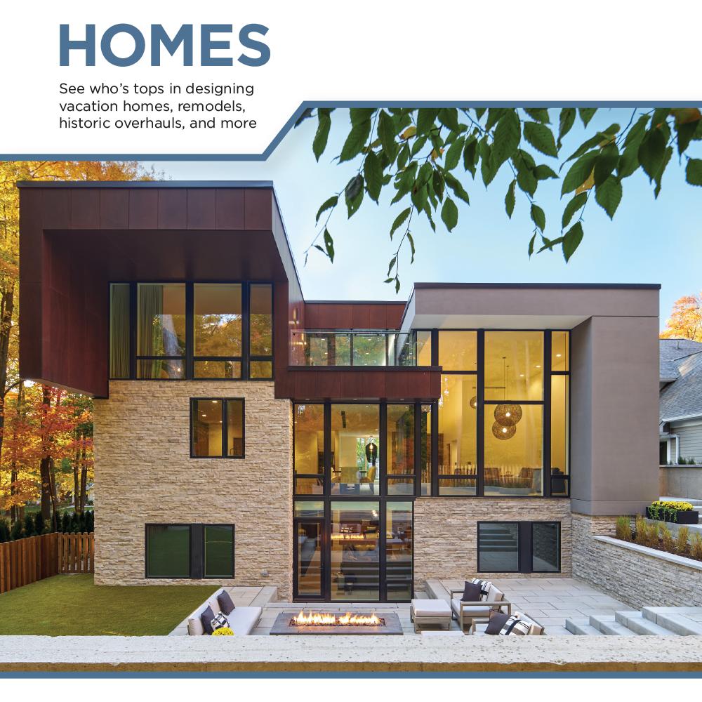 DDA 2021: Homes
