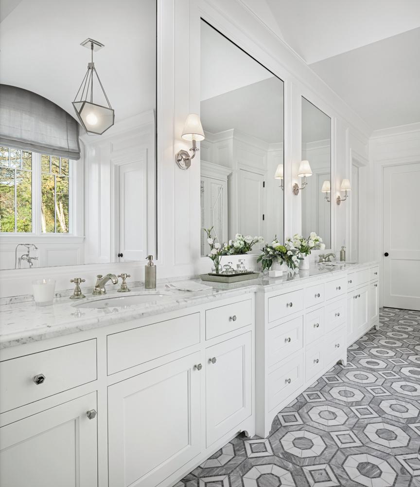 2021 DDA: Interiors - Bath (More Than 150 Square Feet) - 1st Place