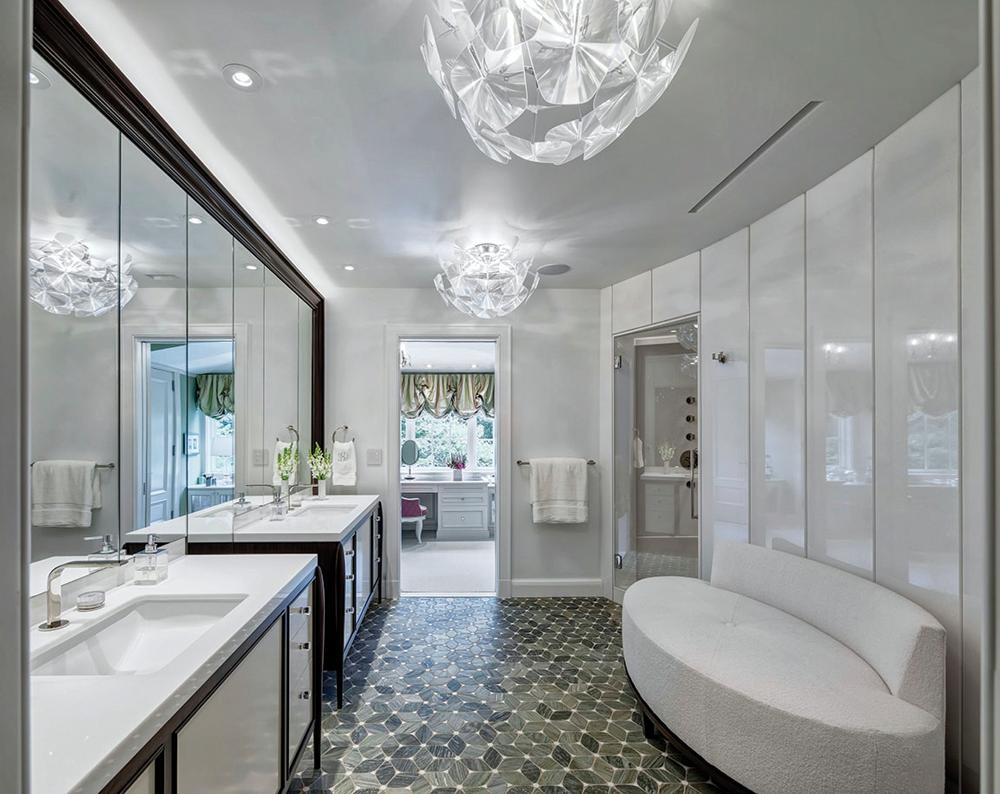 2021 DDA: Interiors - Bath (More Than 150 Square Feet) - 2nd Place