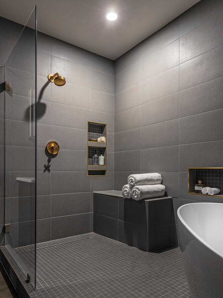 2021 DDA: Interiors - Bath (Up to 150 Square Feet) - 1st Place